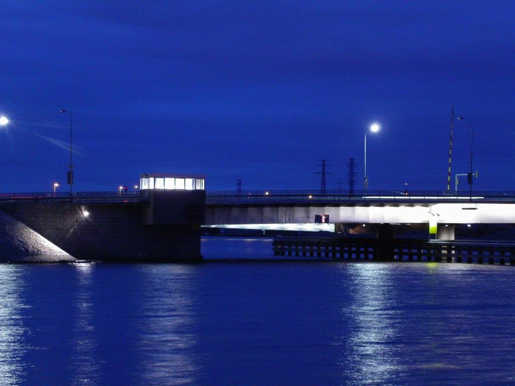 Arkkitehtitoimisto Helsinki, referenssikuva 1